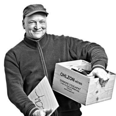 Bruno Ohlzon