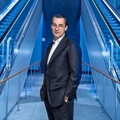 Sasja Beslik, Head of Sustainable Finance, Nordea
